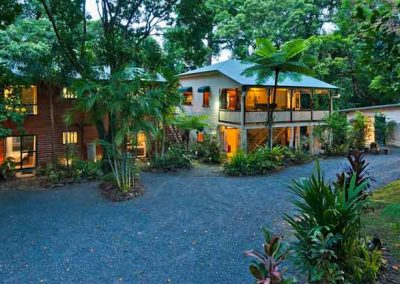 Red Mill House, Queensland