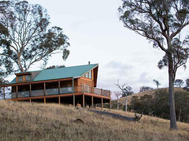 Turon gates cottage