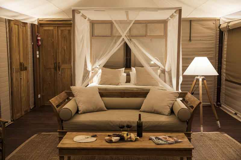Glamping at Turon Gates, NSW