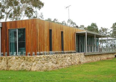 Willalooka Eco Lodge, South Australia