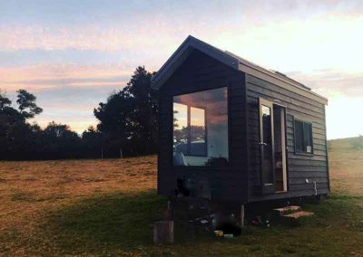 Edmond Tiny House, NSW
