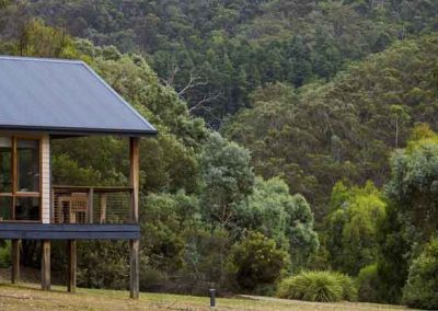 Yering Gorge Cottages, Victoria