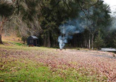 Barrington Eco Hut, NSW