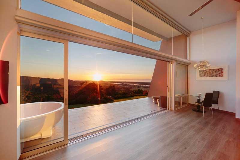 Mount Hay bath