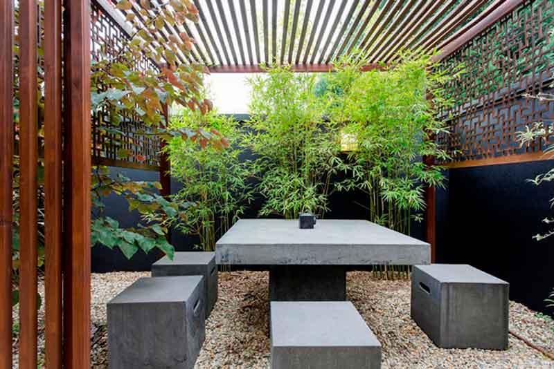 Yoko tea room