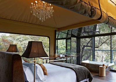 Sangoma Retreat Tent Suite, NSW