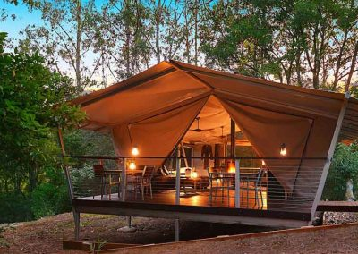 Starry Nights Luxury Camping, Qld