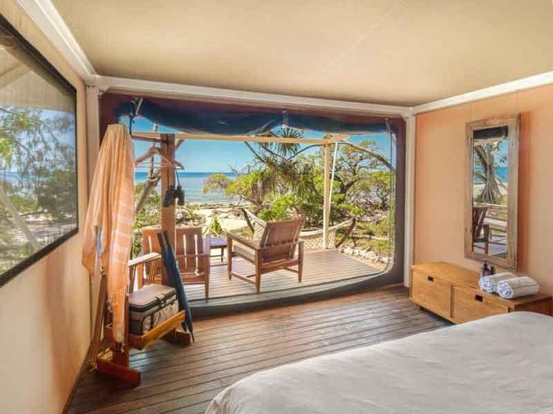 Wilson-Island-Safari-Tent