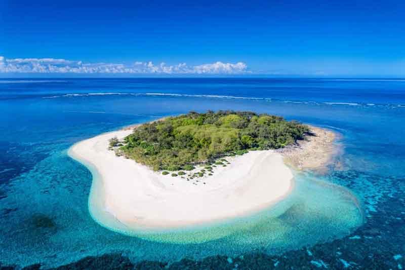 Wilson Island