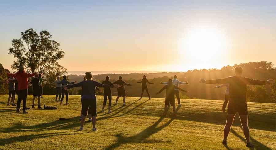 Sunrise group