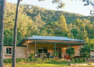 Lyrebird Studio Hideaway, NSW