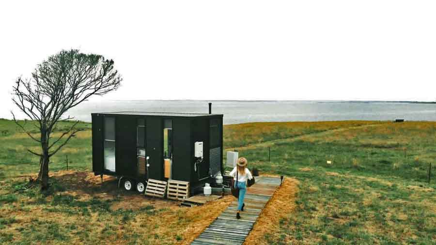 San Remo Waterfront Tiny House