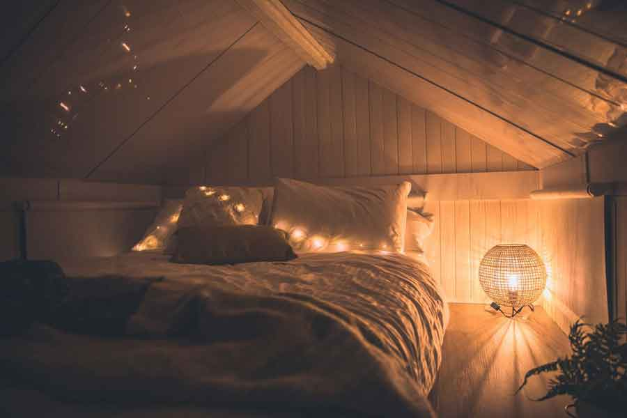 Watagan-View-Tiny-House-bedroom